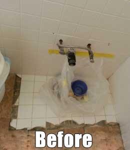 SLC Handyman Services