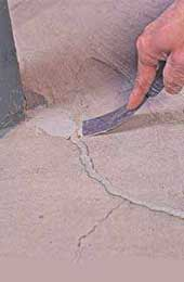 Sandy Concrete Repair Services