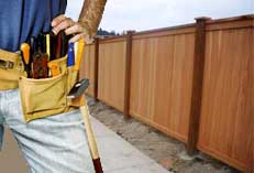 Salt Lake Fence Installation Services