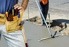 Draper Concrete Repair Services