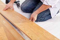 American Fork Laminate Flooring Installation Services
