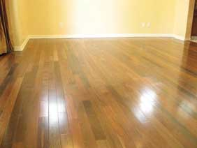 Sandy Laminate Flooring installation services